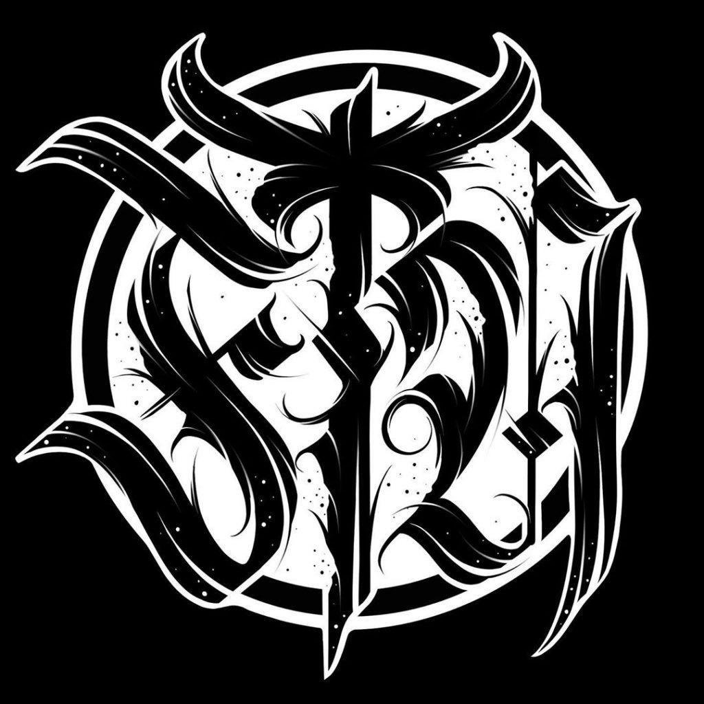 Calligraphie « FTN »