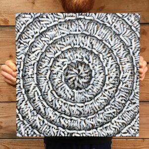 Peinture «Portal»