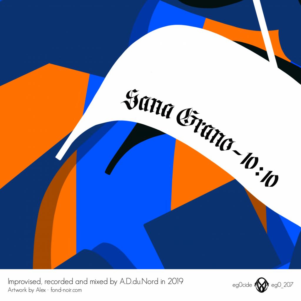 A.D.du.Nord - Sana Grano (verso)