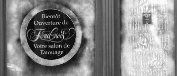 Ouverture du salon de tatouage Fond Noir Tattoo à Saint-Girons